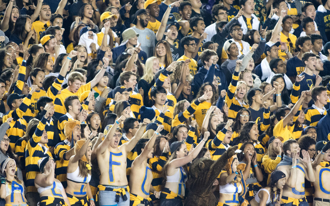 CAL ATHLETICS EXTENDS BROADCAST RELATIONSHIP WITH CUMULUS MEDIA AND KGO 810 FOR 47TH SEASON