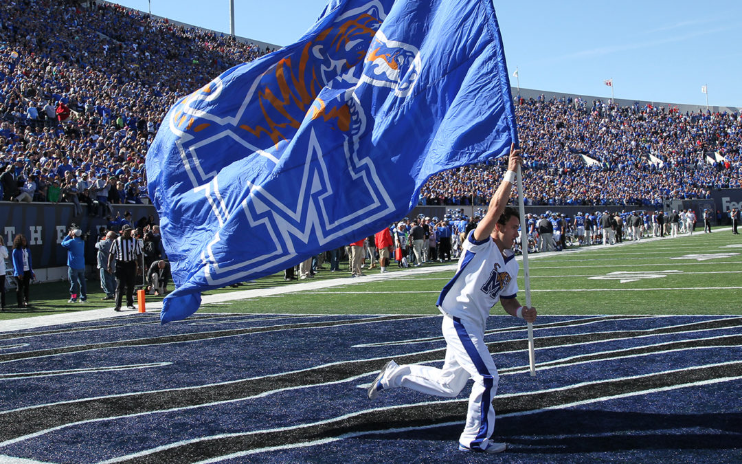 """Memphis Athletics lands new flagship radio home in brand-new news talk 98.9 """"THE ROAR OF MEMPHIS"""""""