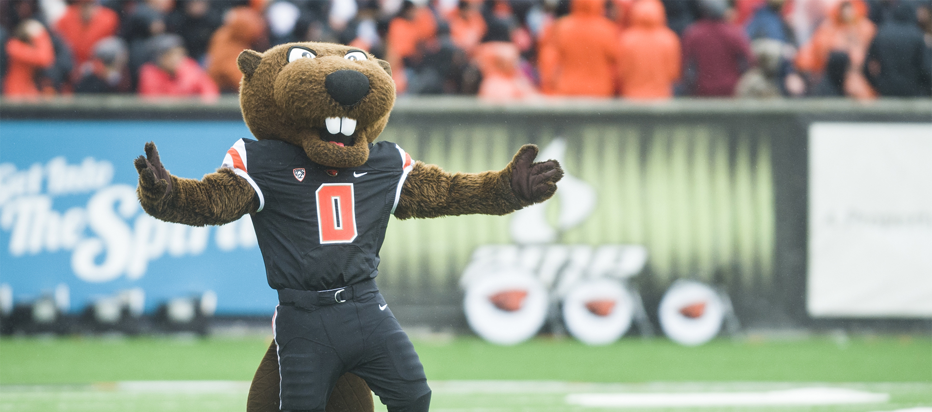 OREGON STATE UNIVERSITY, FIRST INTERSTATE BANK ANNOUNCE