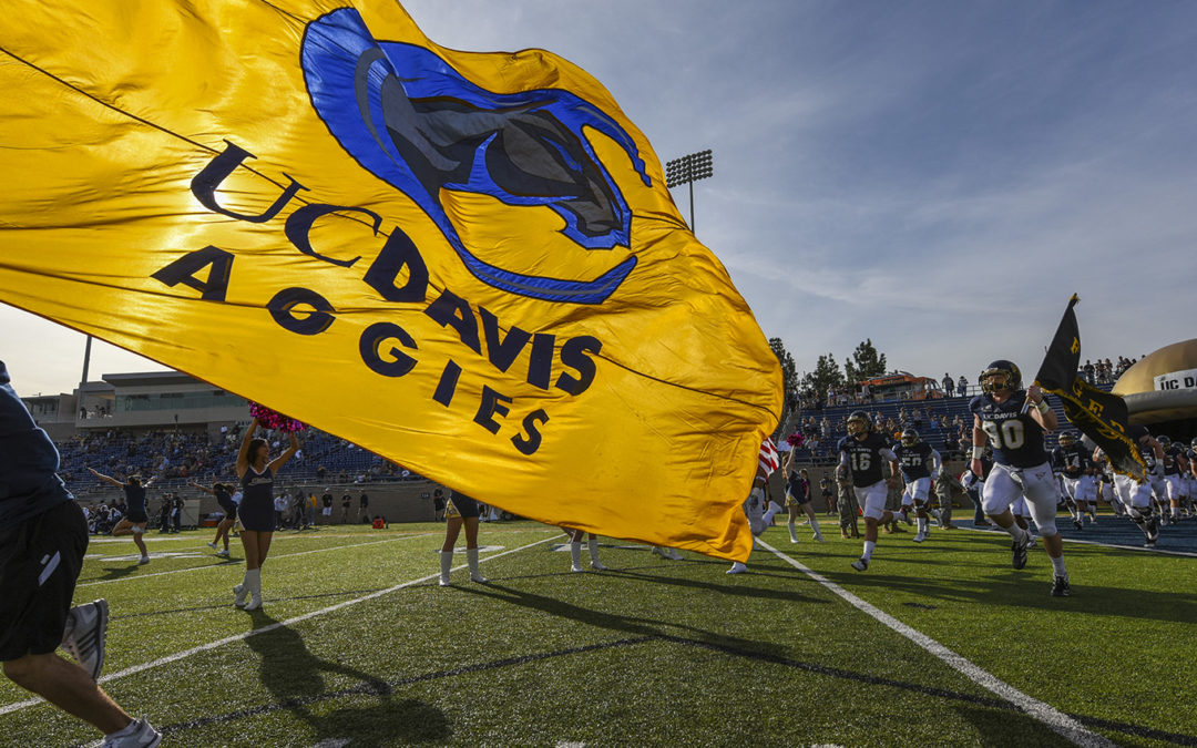 UC DAVIS AGGIES ANNOUNCE CONTINUATION OF BROADCAST RELATIONSHIP WITH SPORTS 1140 KHTK IN SACRAMENTO