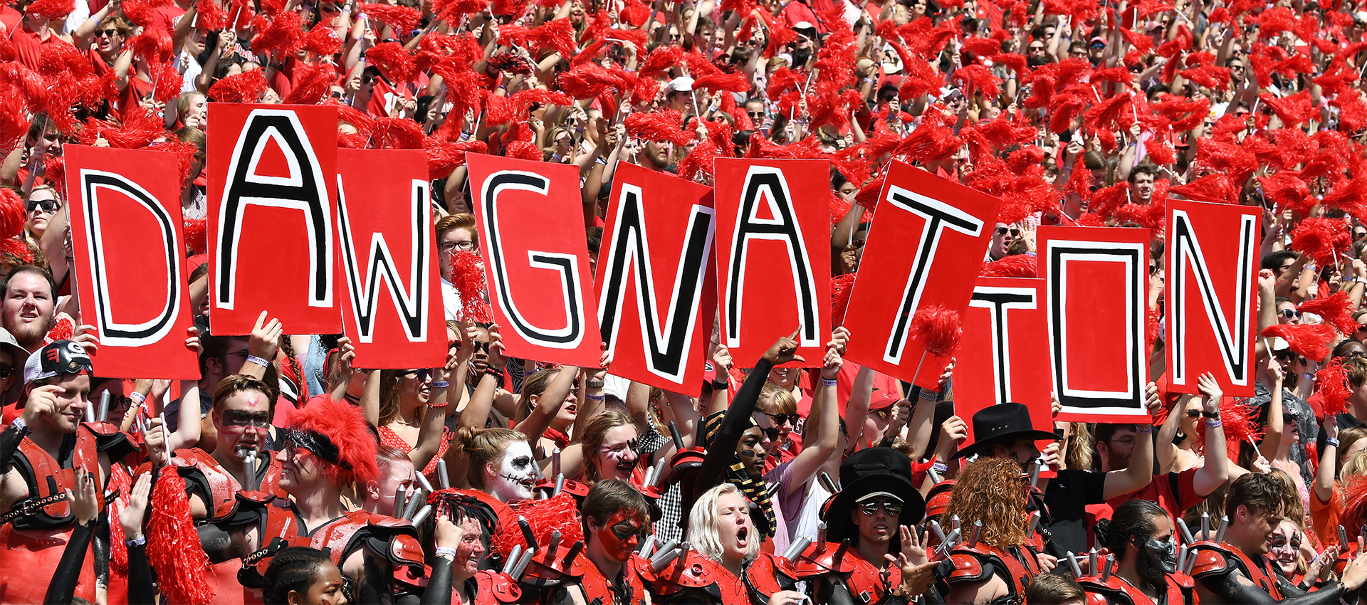 Georgia Dawg Nation