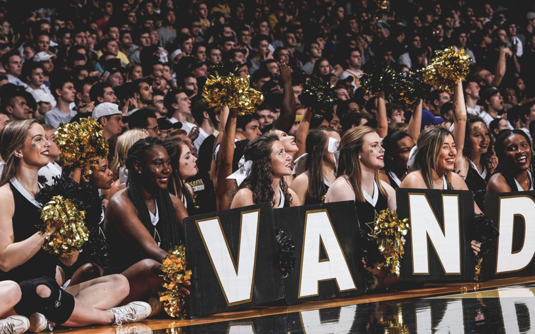 Vanderbilt Athletics selects Learfield IMG College Ticket Solutions
