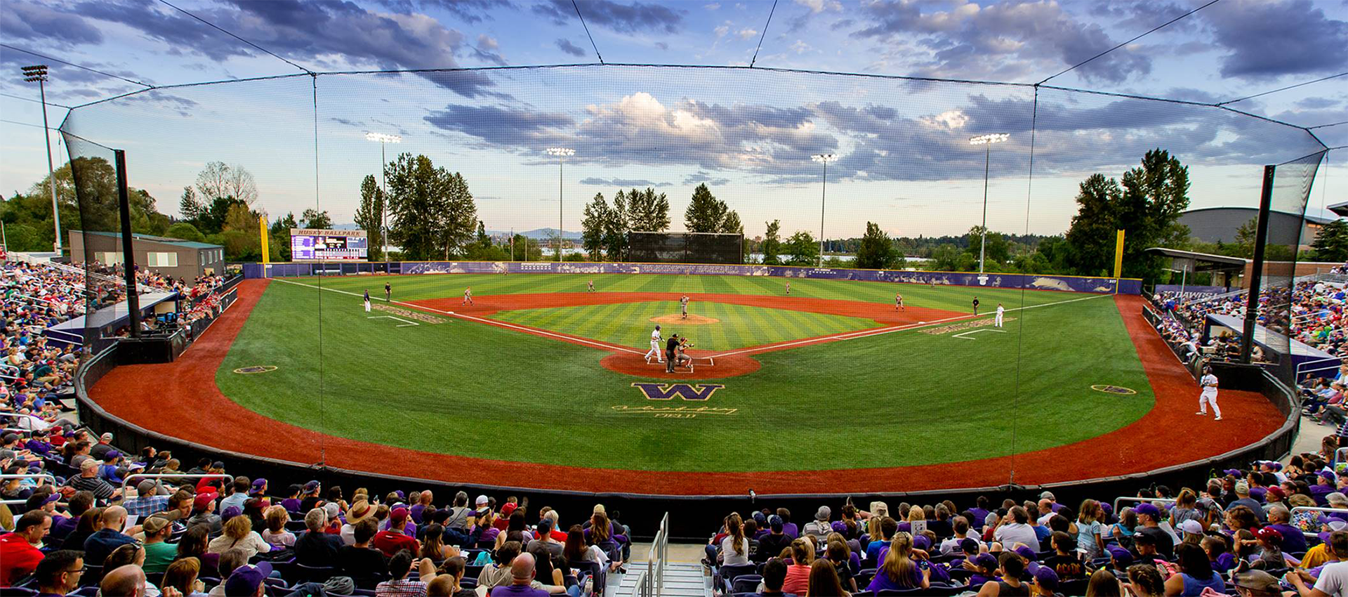 Washington Baseball Stadium