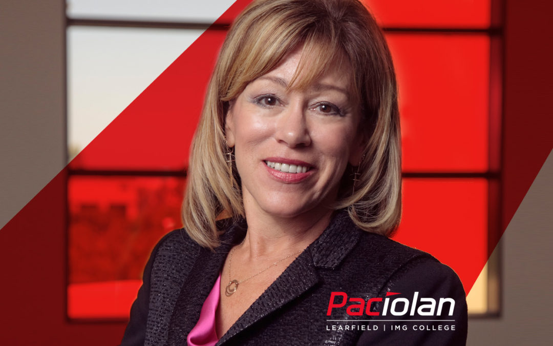 CO-FOUNDER AND INDUSTRY ICON JANE KLEINBERGER TO RETIRE FROM PACIOLAN