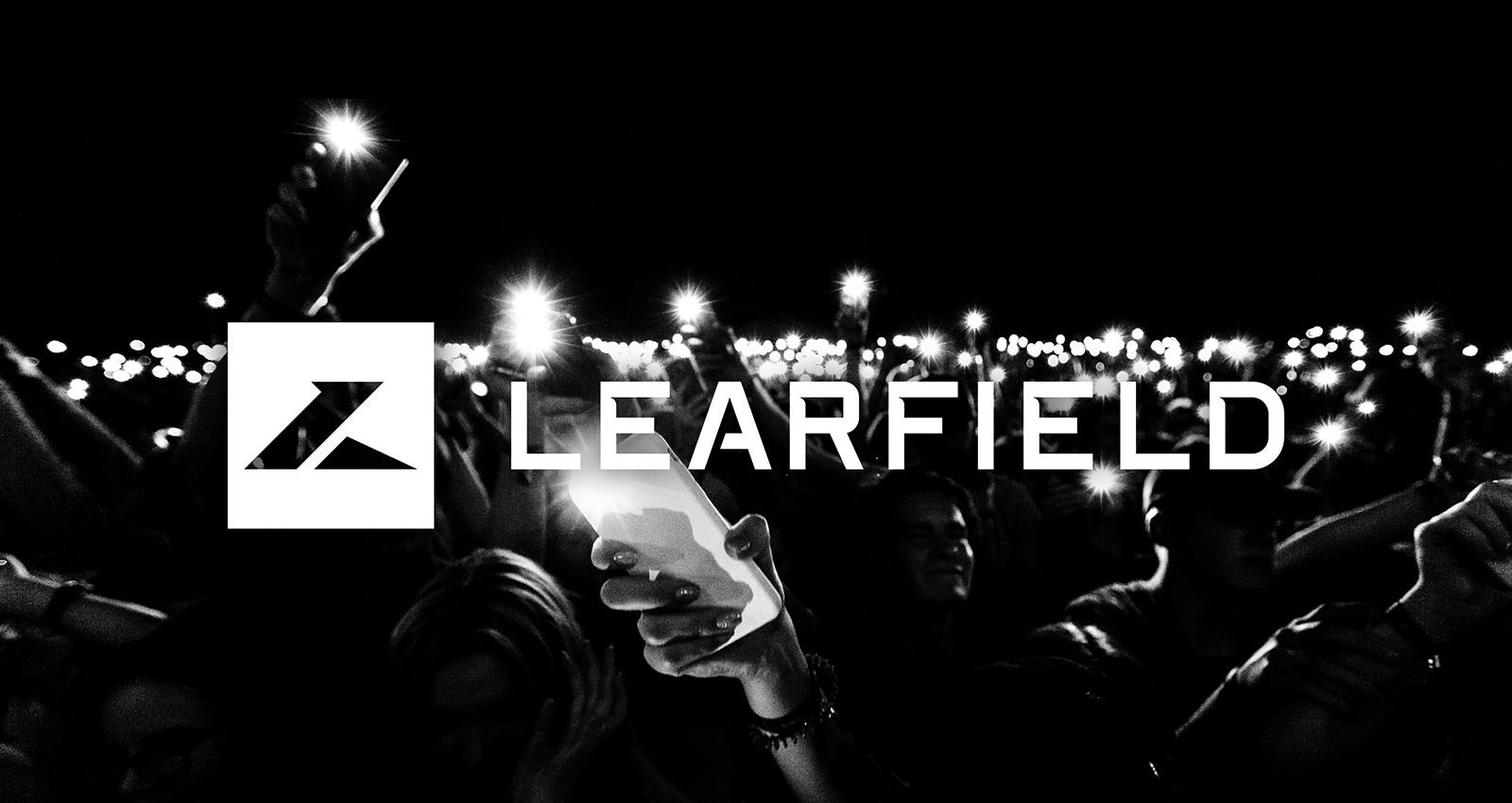 Home - LEARFIELD   Connecting Brands to Fans